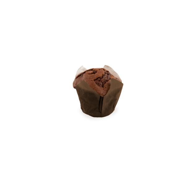 Tulipa Doble Chocolate 100grs. 32ud.