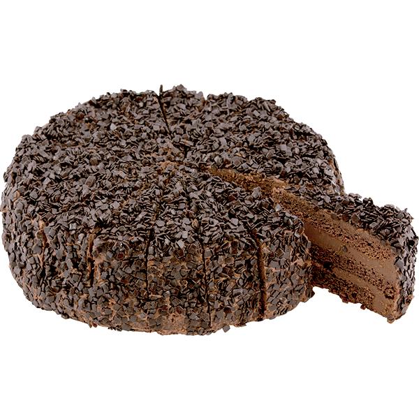 Muerte por Chocolate 18 porciones