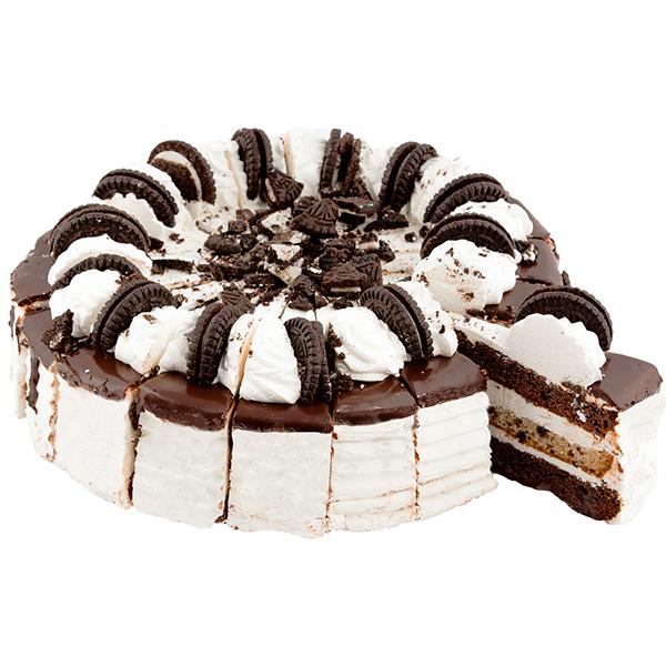 American Cookies Cake