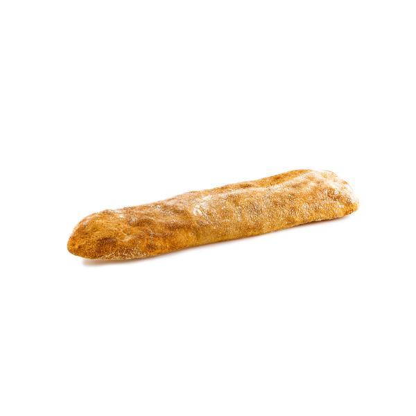 Pan de Cristal Premiun 30cm.